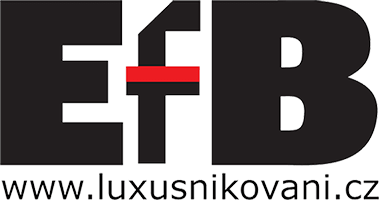 EfB, spol s.r.o. LuxusniKovani.cz