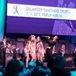 Galavečer tanečního sportu 2017